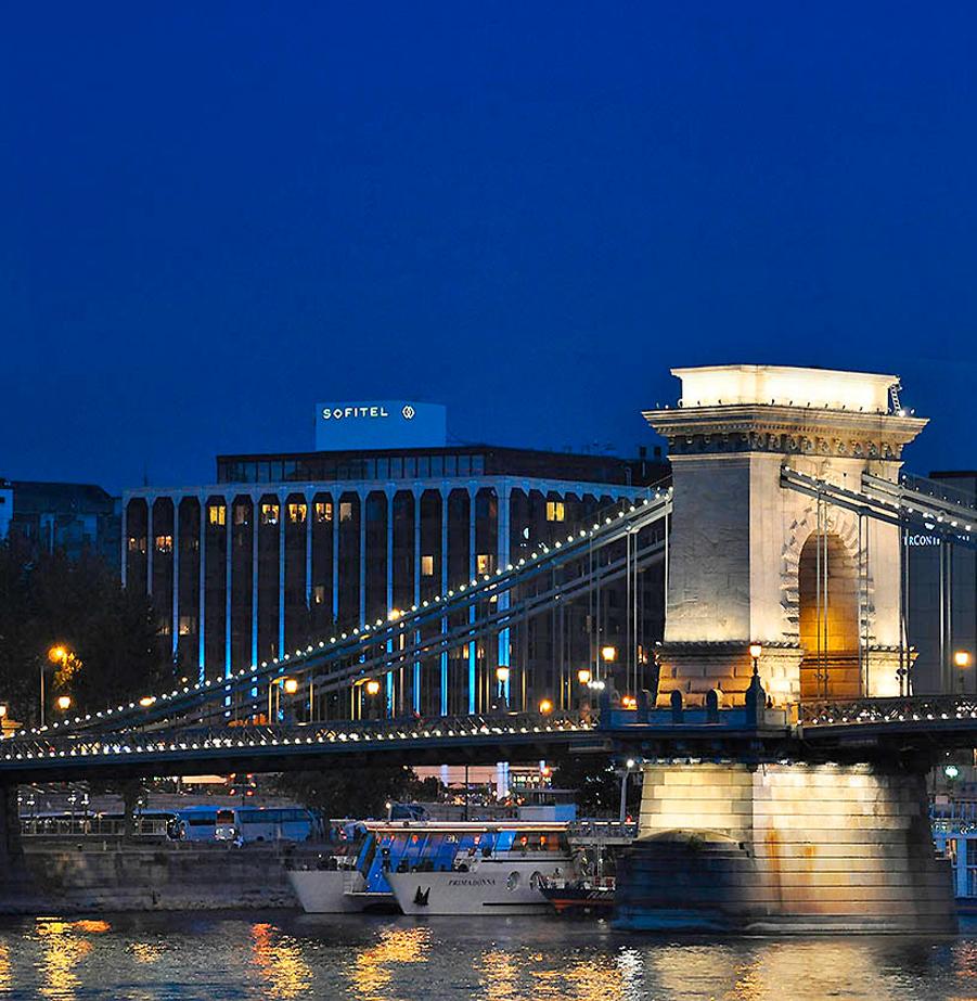 נופש רומנטי בבודפשט כולל שייט במתנה!