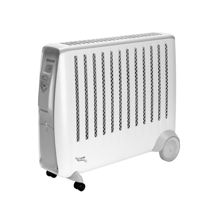 רדיאטור מוגן ללא שמן 3000 וואט