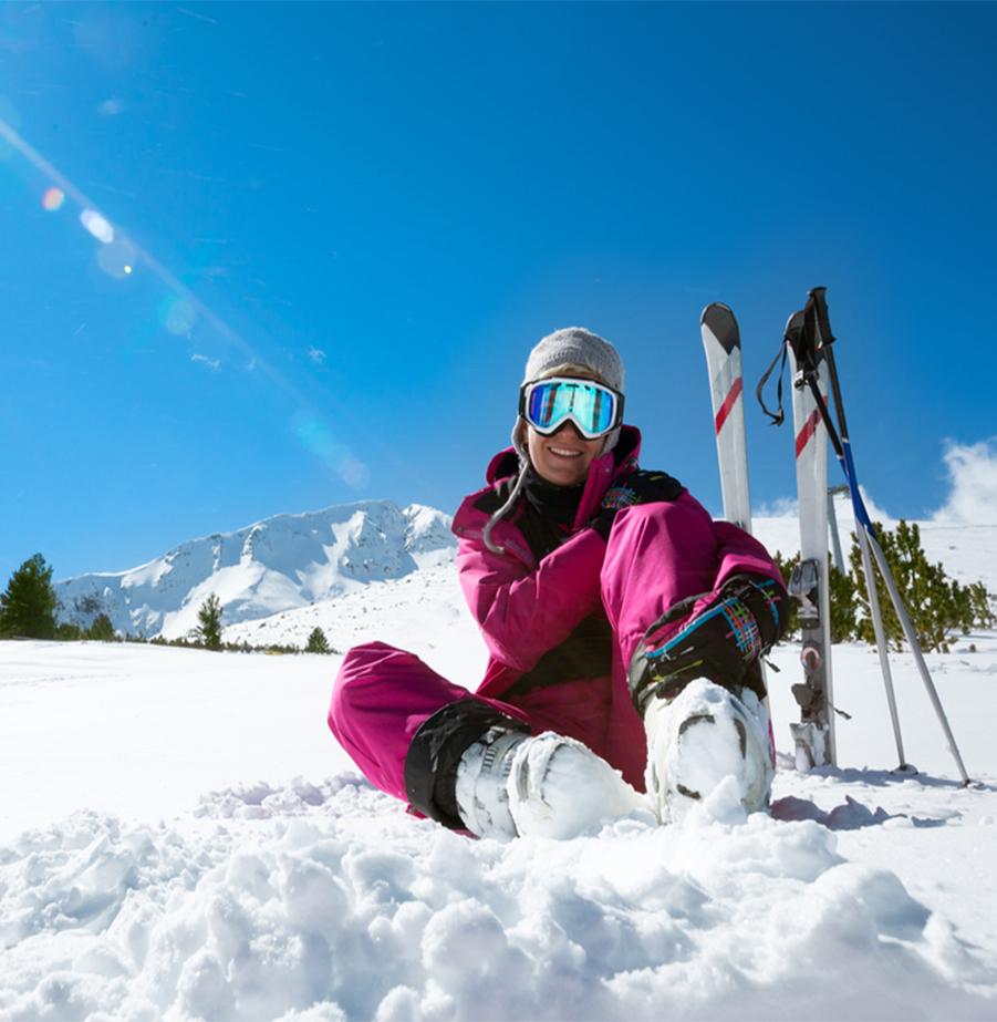 חופשת סקי מושלמת בבנסקו -בולגריה