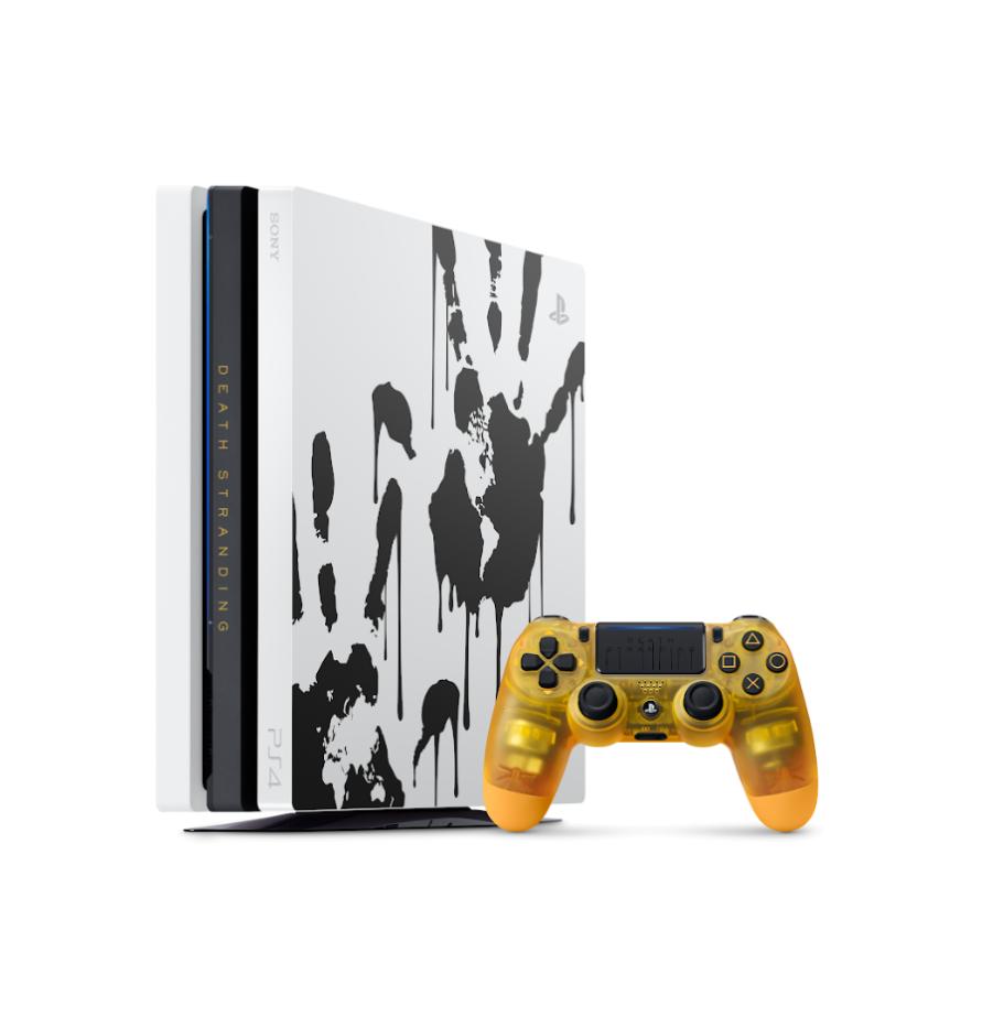 קונסולה PS4 Pro 4K 1TB