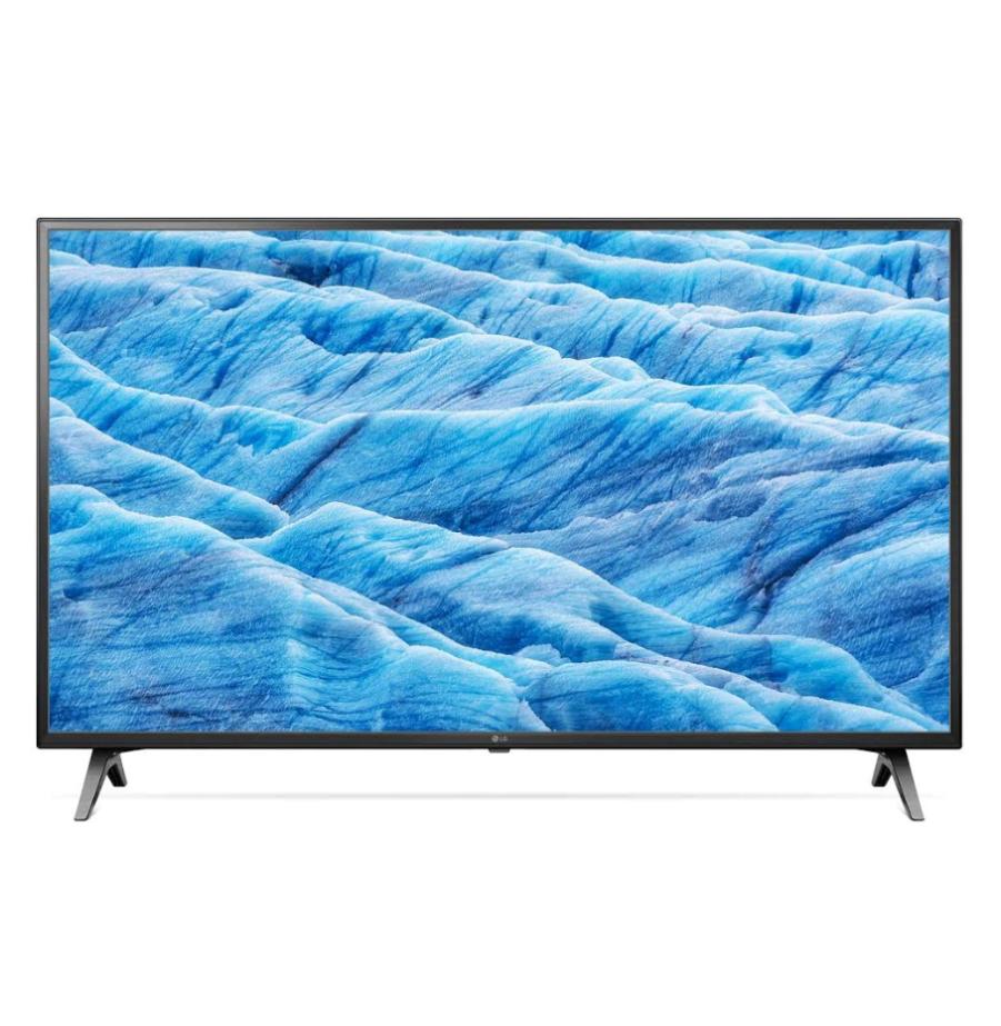 """טלוויזיה """"Smart 4K 75"""
