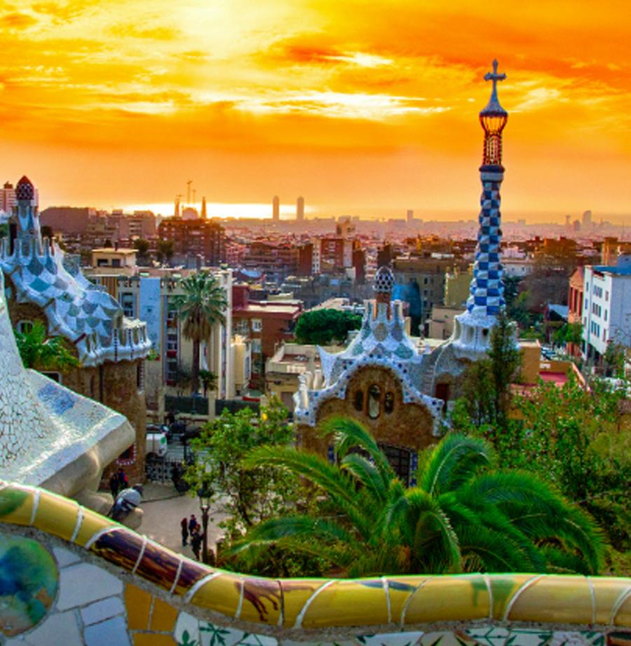 """חופשה מושלמת בברצלונה, גם בסופ""""ש"""