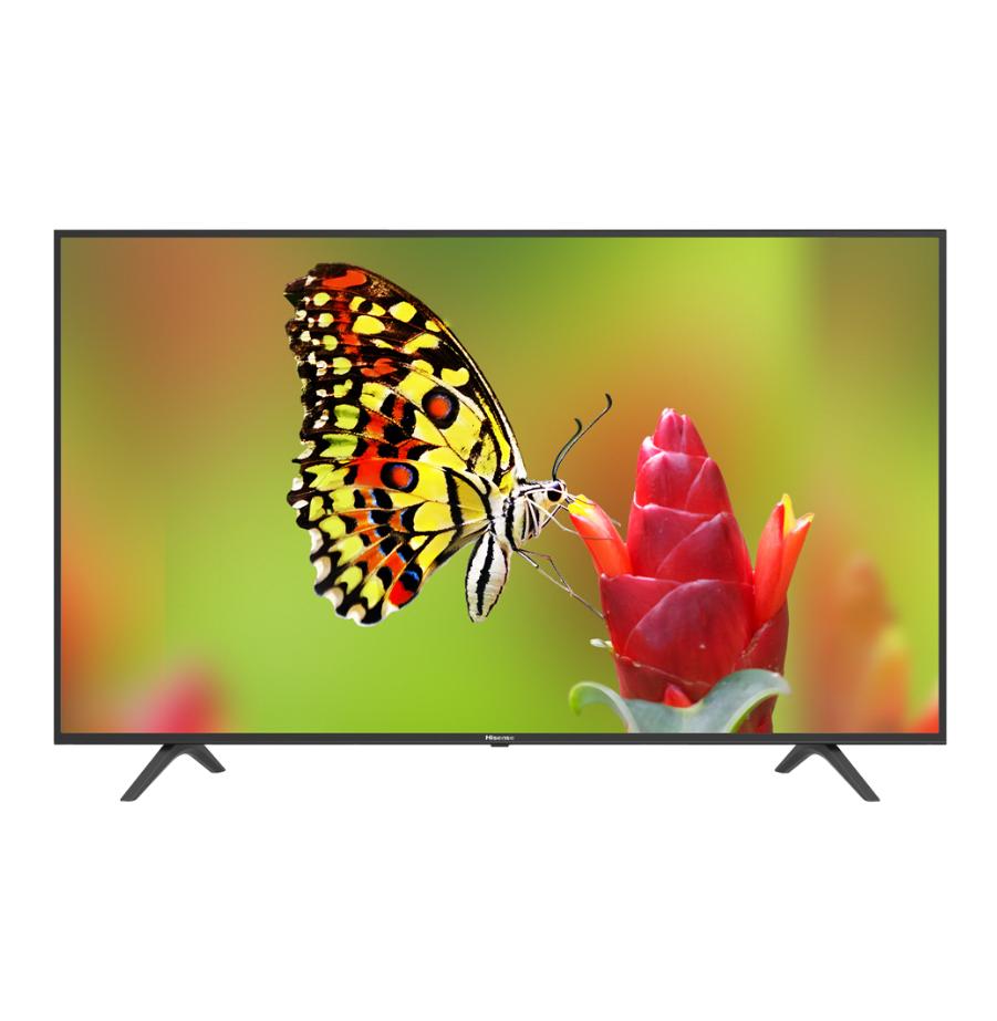 """טלוויזיה """"Smart 4K 55"""