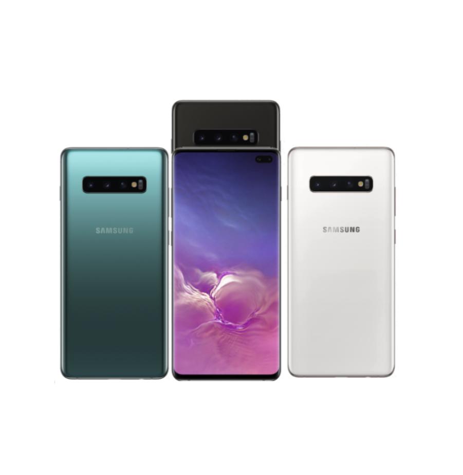 סמארטפון Samsung Galaxy S10 Plus 512GB