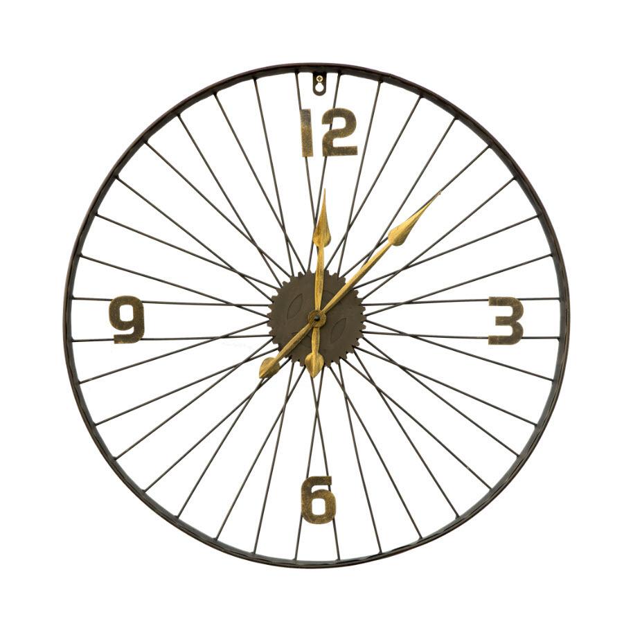 שעון קיר דקורטיבי מבית UPC