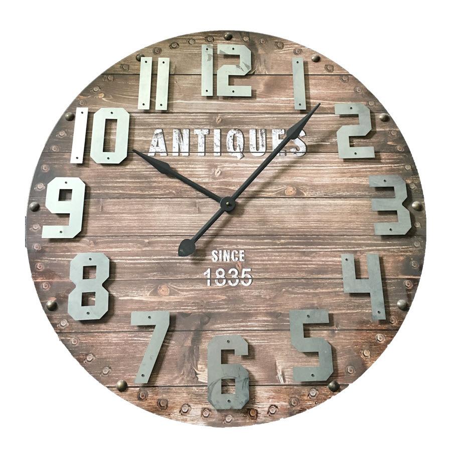 שעון קיר מבית UPC