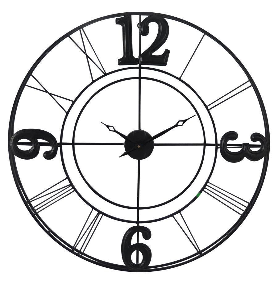 שעון קיר גדול מבית UPC
