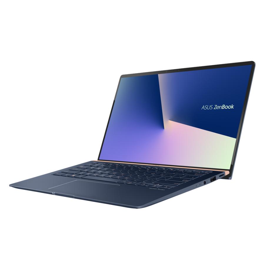 """נייד """"ASUS ZenBook i3 14"""