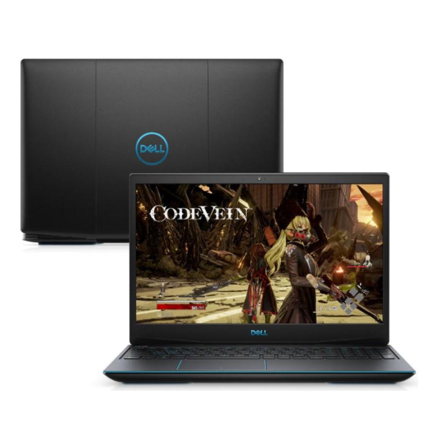 """נייד """"Dell G3 3590 i5 15.6"""