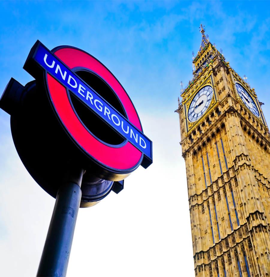 """חופשה מושלמת בלונדון - גם בסופ""""ש!"""