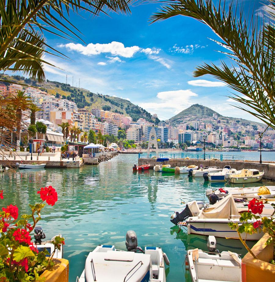 אביב וקיץ באלבניה במלון מומלץ