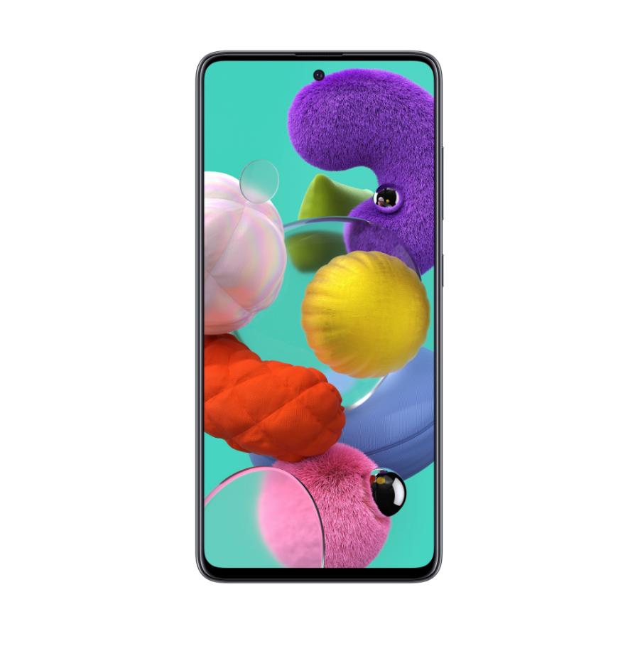 סמאטרפון Samsung Galaxy A51 אחריות סאני תקשורת היבואן הרשמי