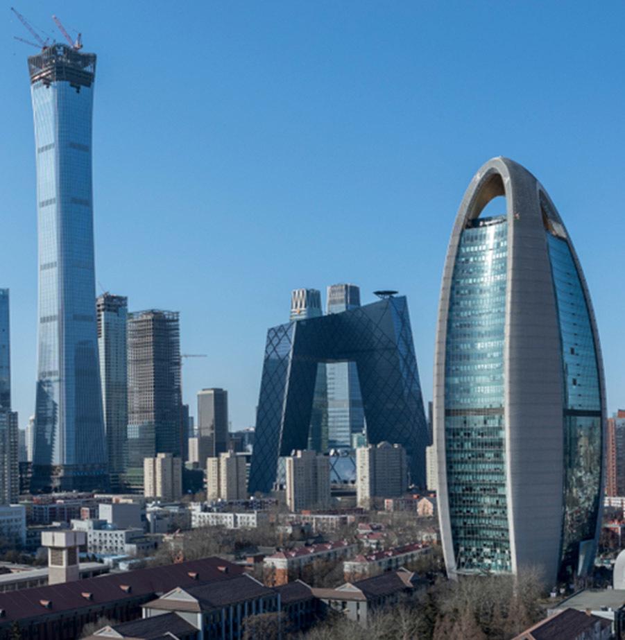 מאורגן מושלם לסין ובייג׳ינג הקסומה!
