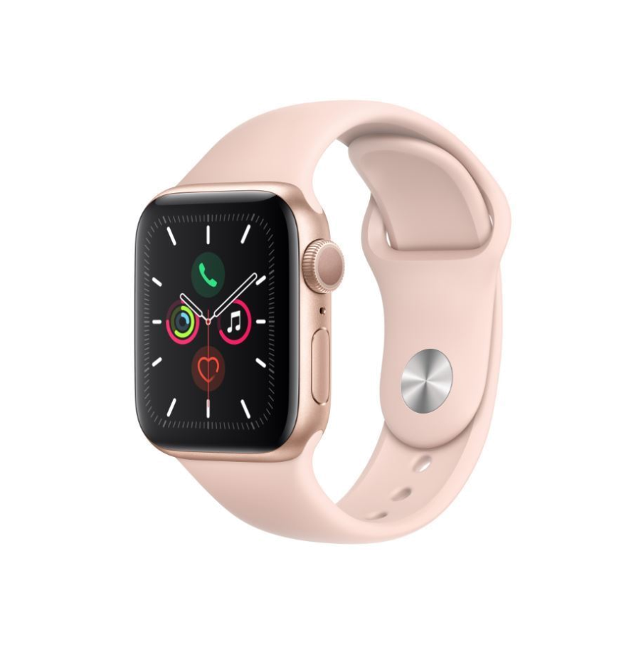 שעון חכם Apple Watch Series 5