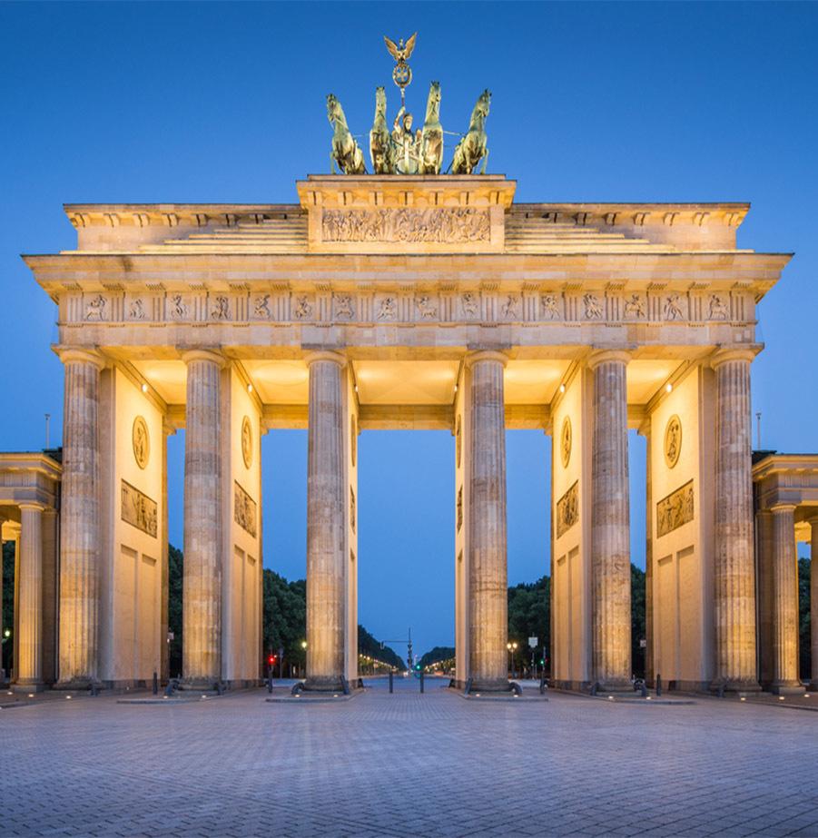 קיץ וסוכות 5 כוכבים בברלין