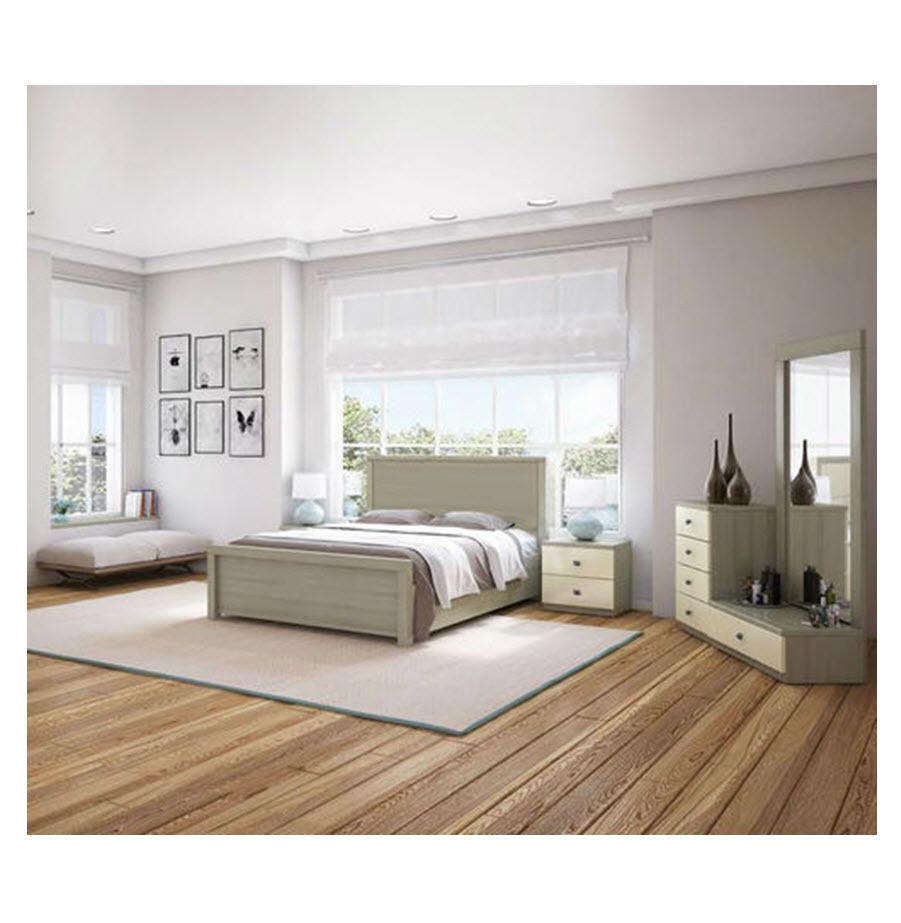 חדר שינה מבית InStyle