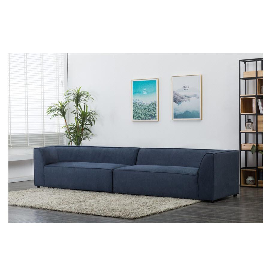ספה רחבה 3.2 מ' מודרנית HOME DECOR