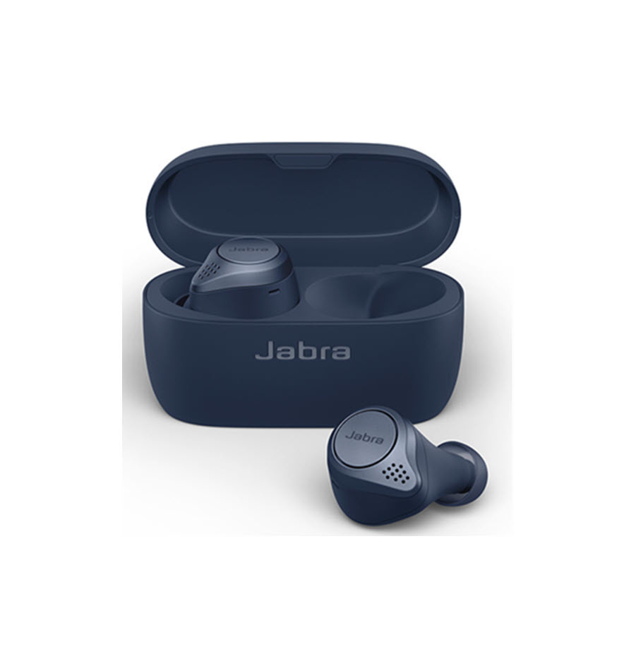אוזניות True Wireless מבית Jabra
