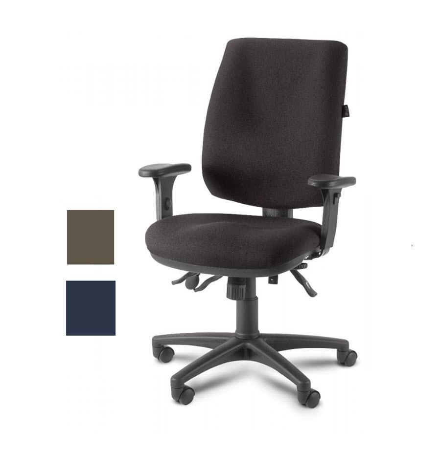 """כסא מחשב אורטופדי מבית ד""""ר גב"""