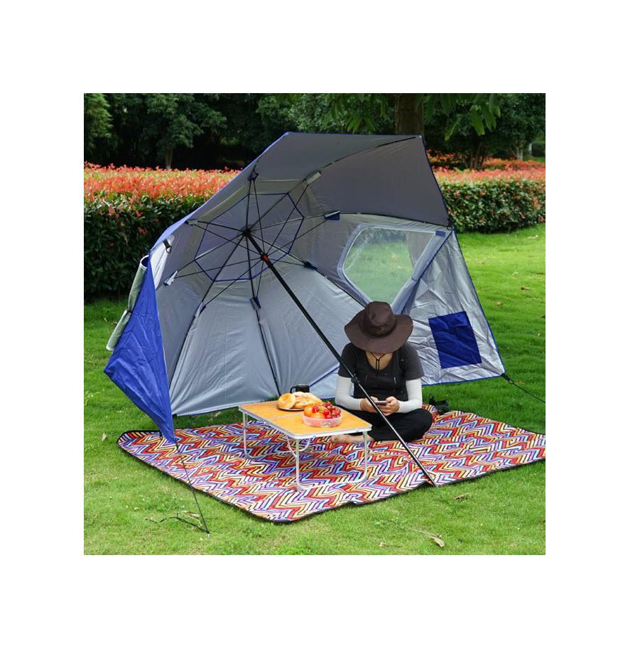 שמשיית-אוהל לחוף ולפיקניק מבית HOMAX הומקס