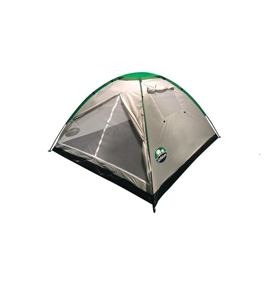 אוהל איגלו ל-4 אנשים מבית Go Nature גו נייצ'ר
