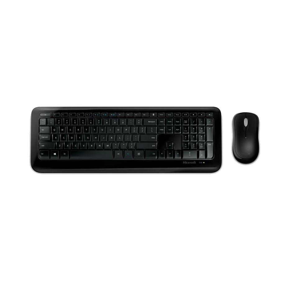 מקלדת ועכבר Wireless Desktop 850