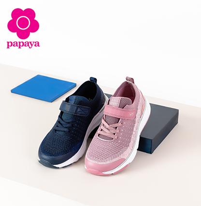 פפאיה - נעלי ספורט לילדים