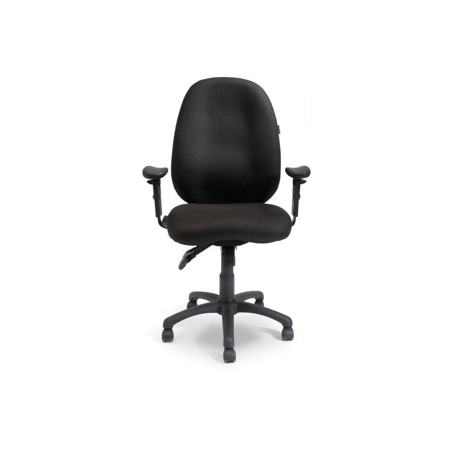 כיסא מחשב אורטופדי דגם BETA מבית דר גב