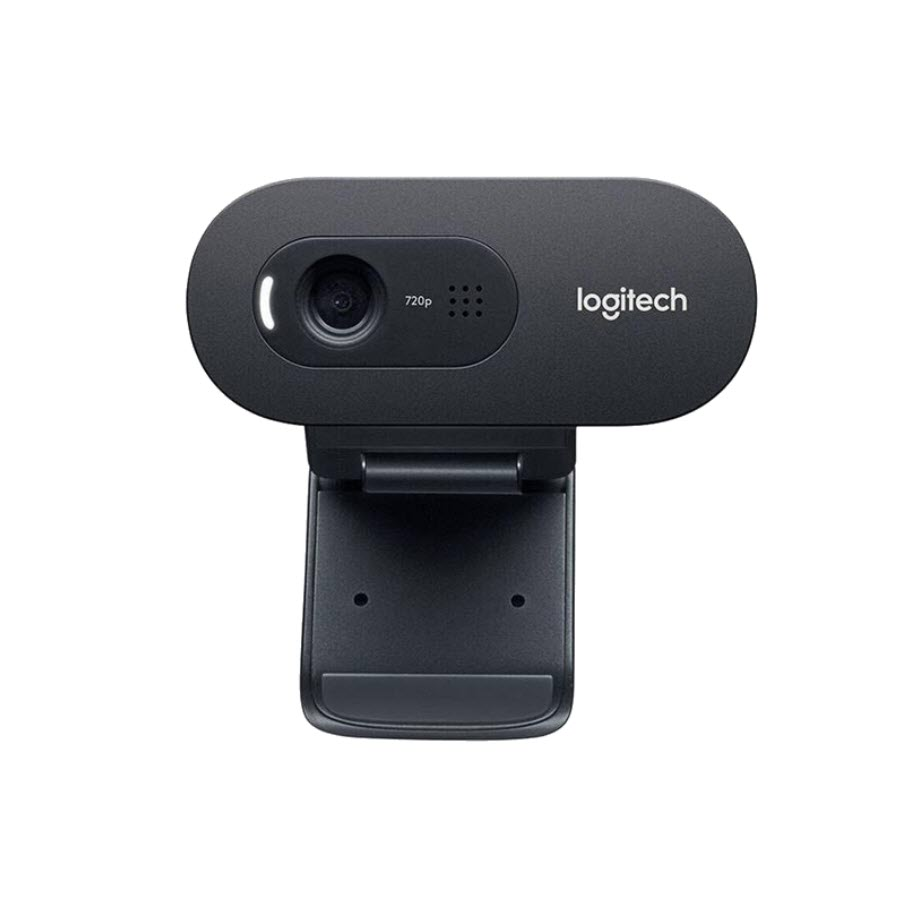 מצלמת רשת Logitech Webcam C270