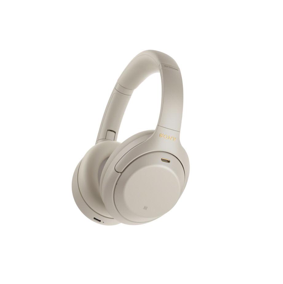 אוזניות פרימיום מבטלות רעש מבית Sony
