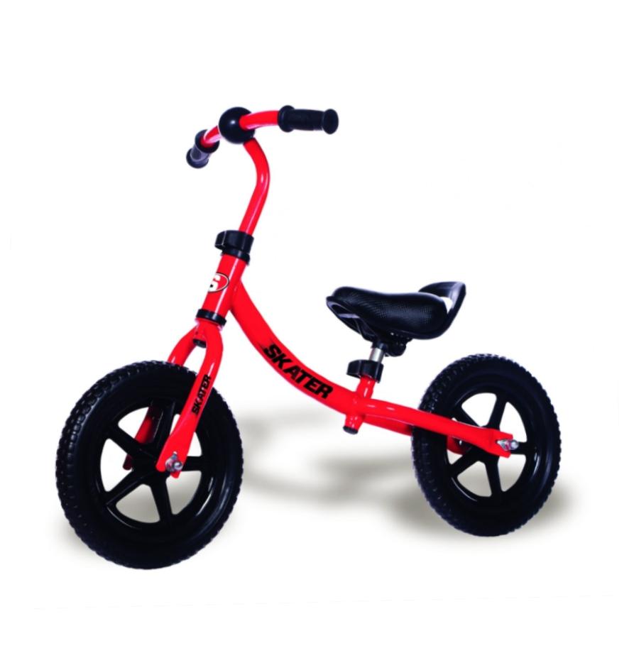 אופני איזון ודחיפה מבית SKEATER