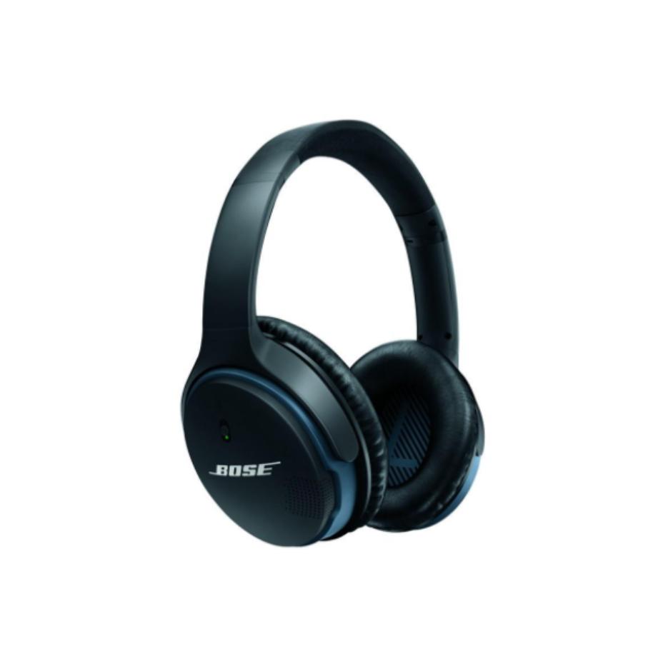 אוזניות Bose Ear Wireless II  בצבע שחור