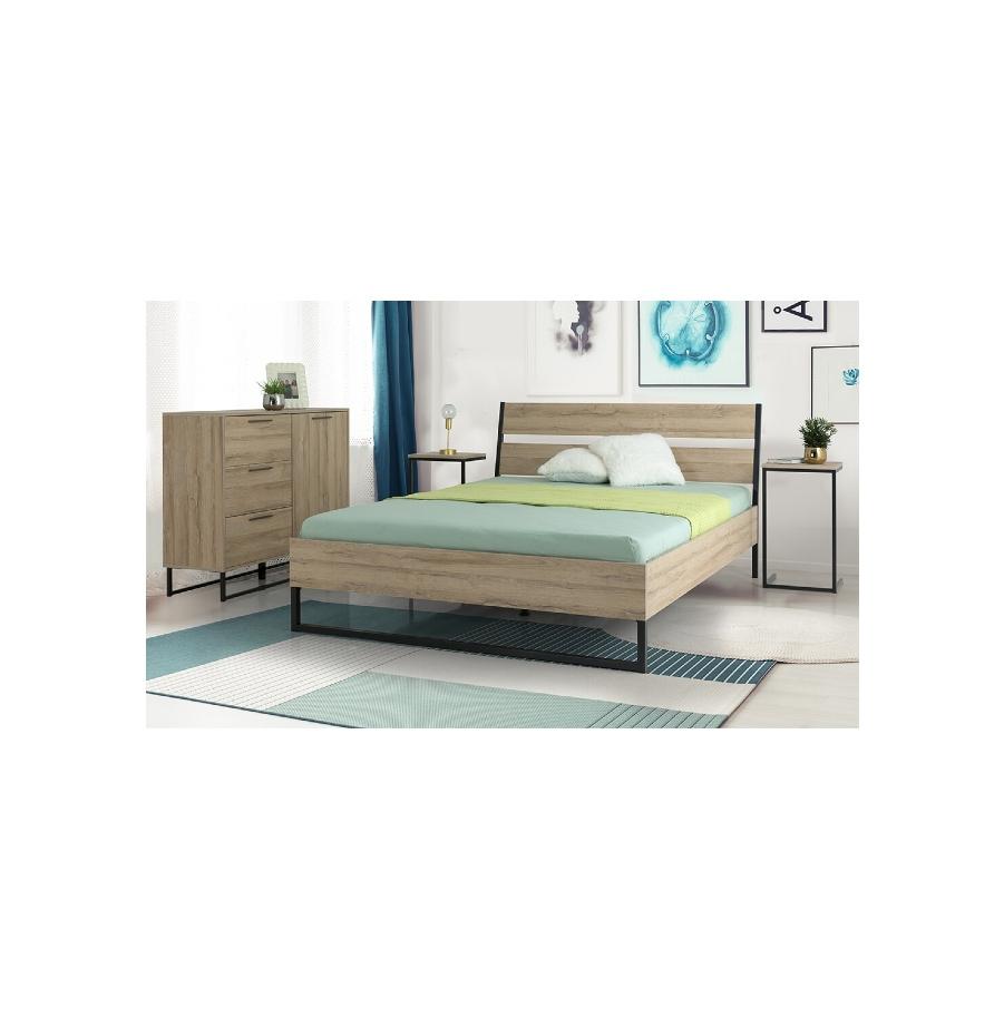 חדר שינה מודרני רהיטי שמרת הזורע