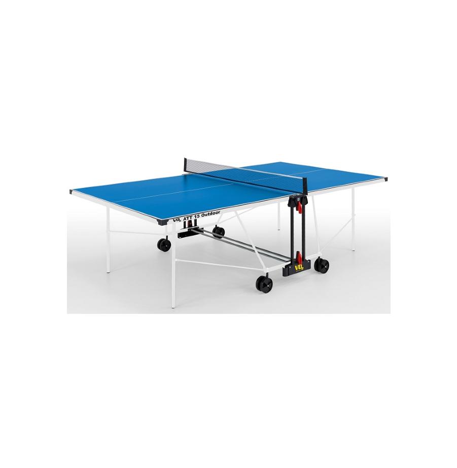שולחן פינג פונג חוץ איכותי מבית VO2