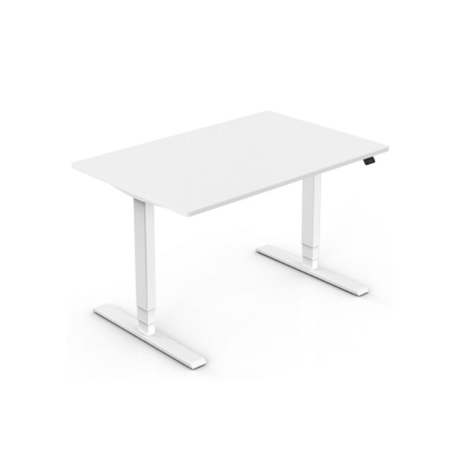 שולחן לבן חשמלי קיסר ערוך