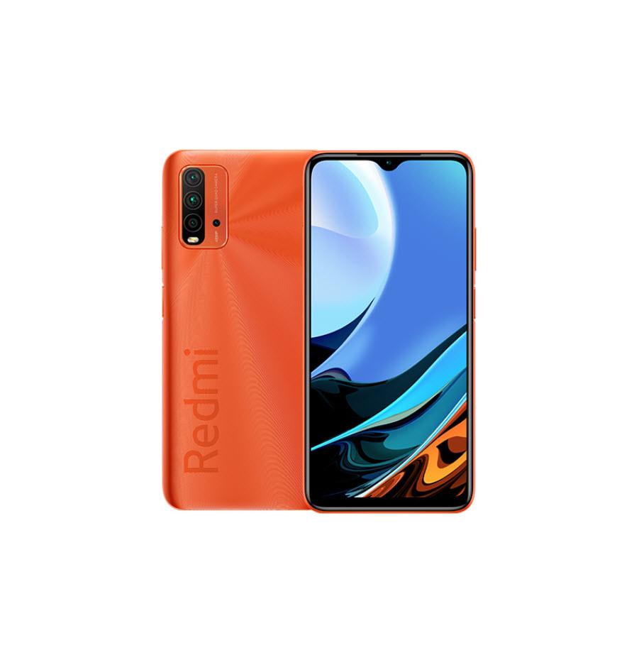 סמארטפון 6.53 Redmi 9T 128GB מבית Xiaomi