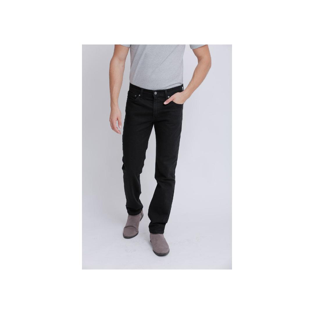 ג'ינס גבר בגזרת סלים פיט Levi's ליוויס
