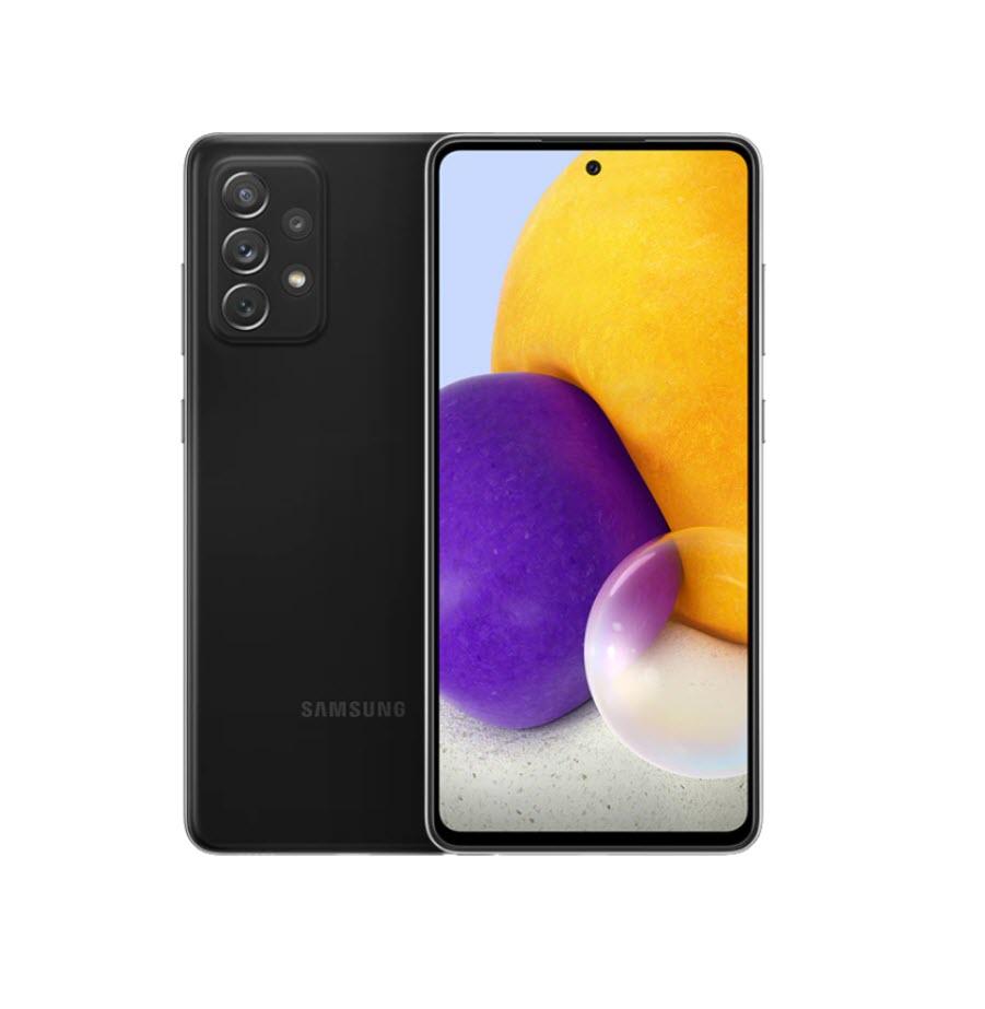 סמארטפון 6.7 128GB 8GB דגם A72 מבית SAMSUNG