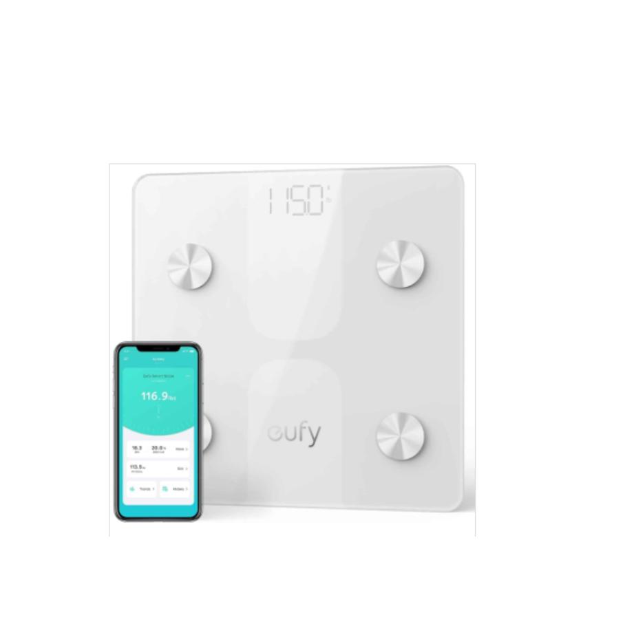 משקל אדם חכם Anker Eufy Smart Scale C1