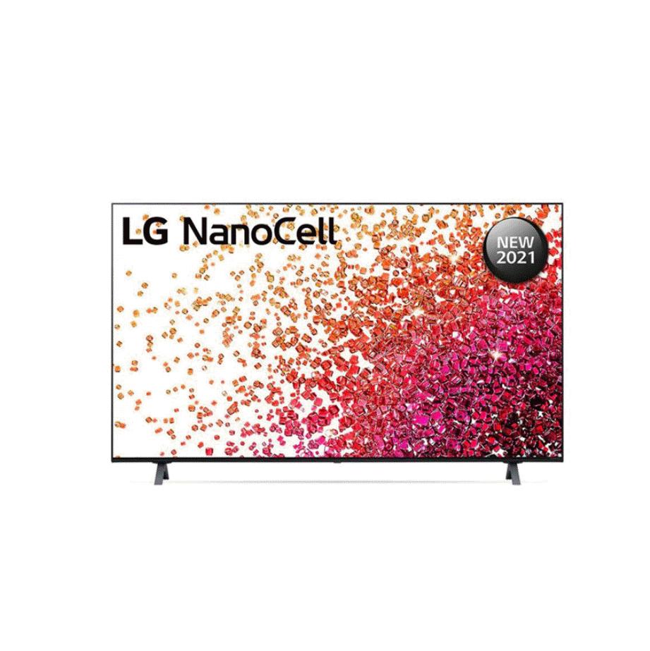 טלוויזיית 65 NANO Smart 4K Ultra מבית LG