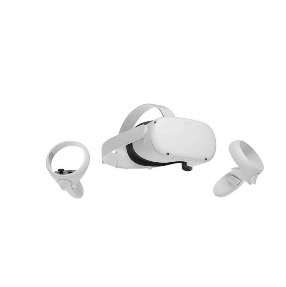 משקפי מציאות מדומה Oculus Quest 2