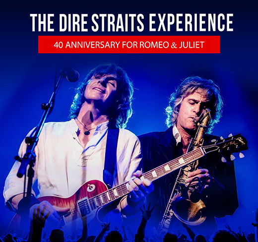 the_dire_straits_experience