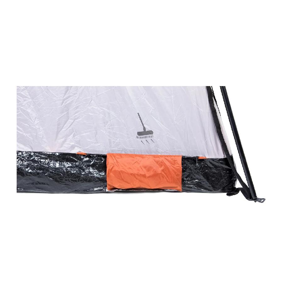 אוהל 3 ערו