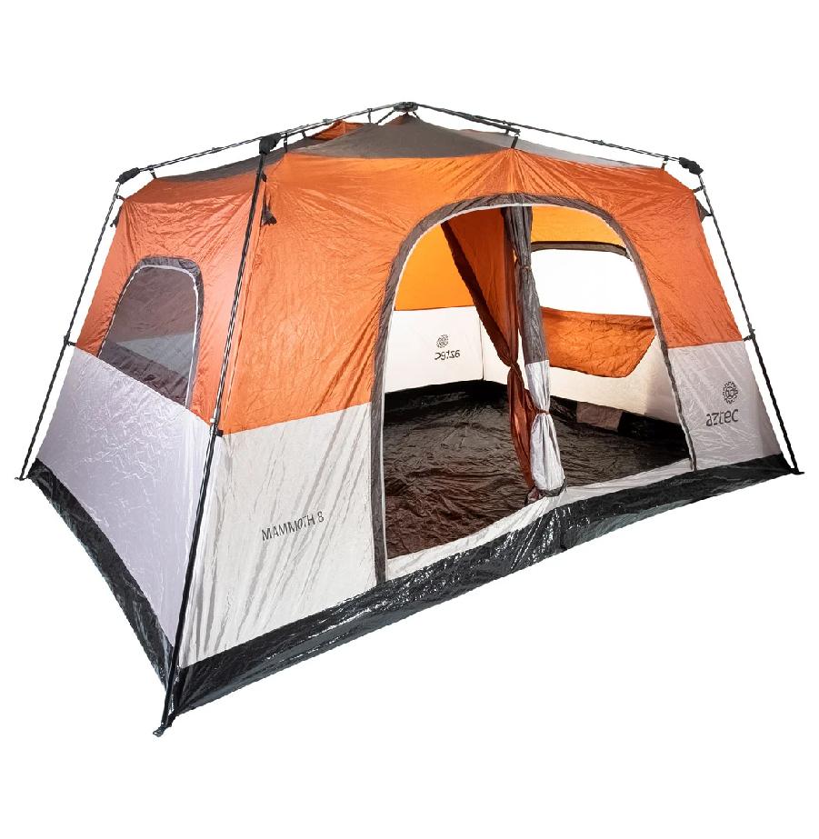 אוהל 4 ערו