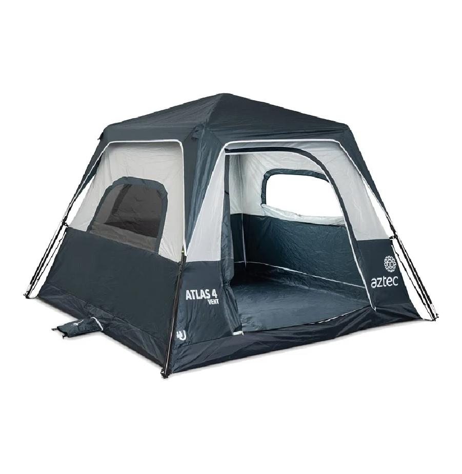 אוהל 1 ערו