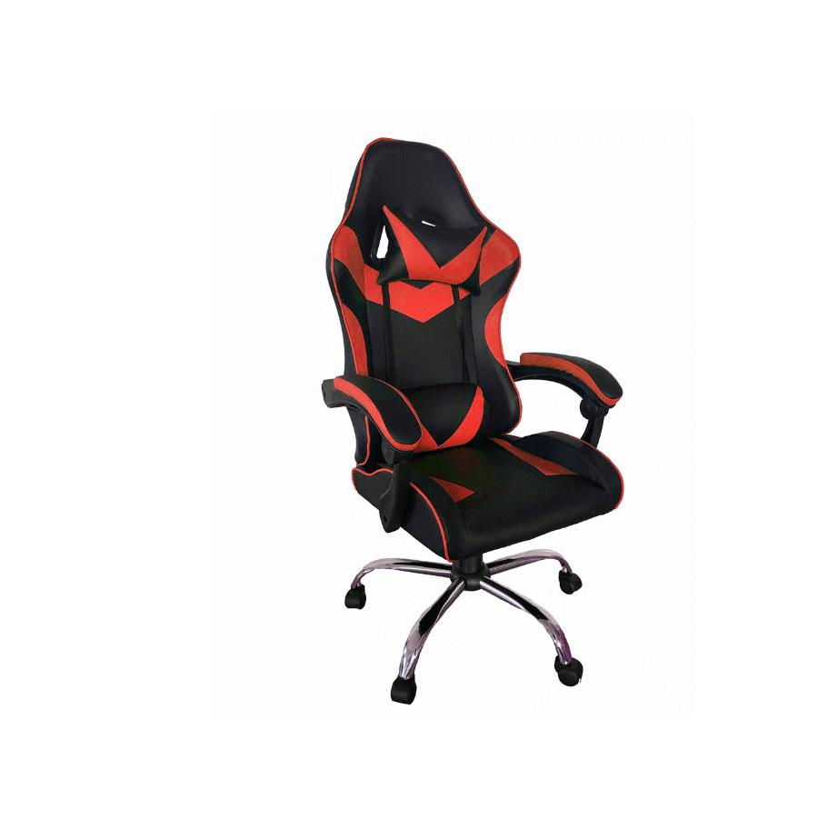 כסא גיימינג ארגונומי בעל מראה מפואר Sit on it