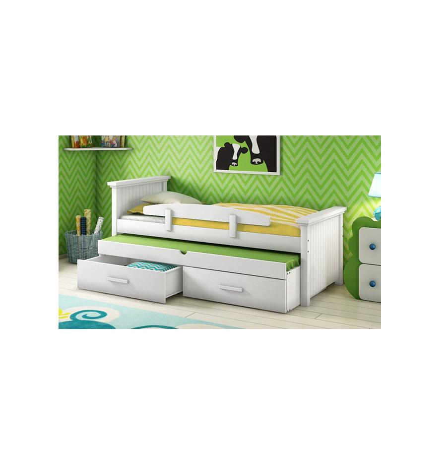 מיטת ילדים מעוצבת רהיטי שמרת הזורע
