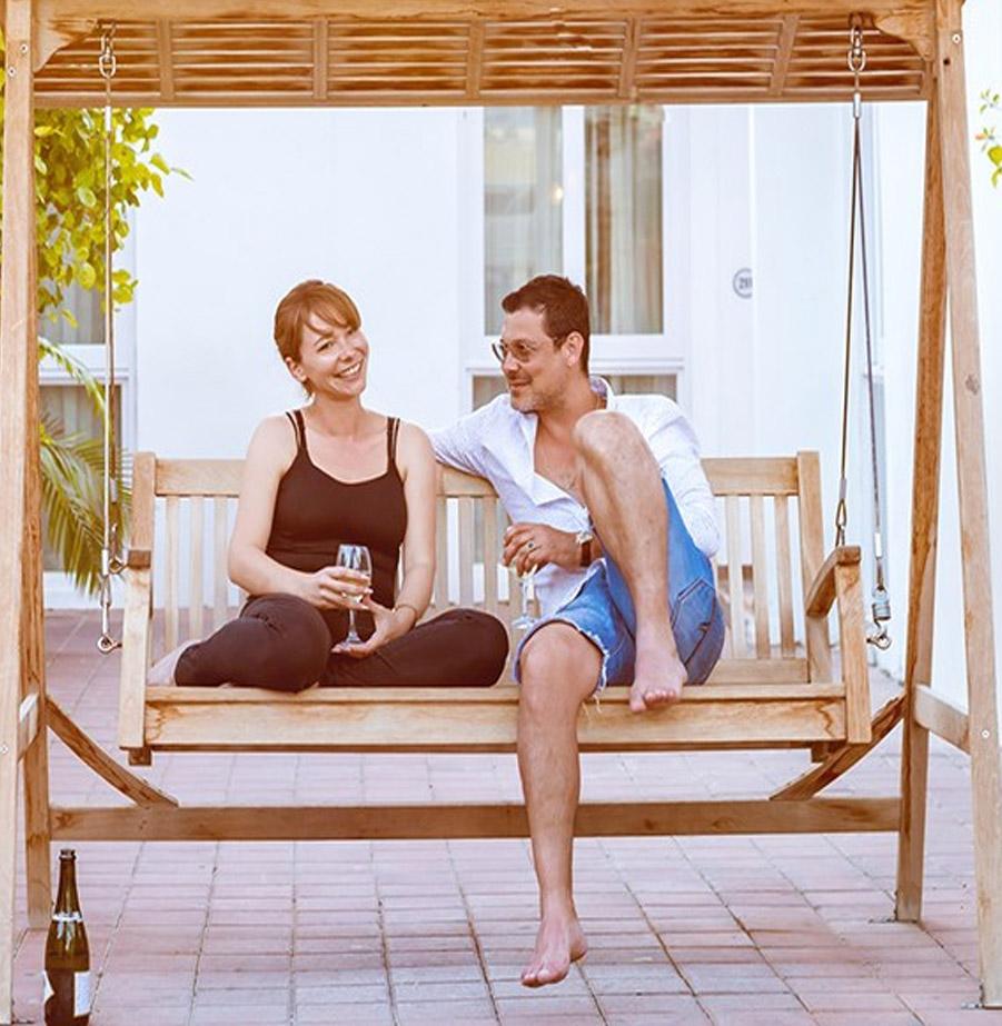 אילת: מלון אסטרל ויליג' בסופש
