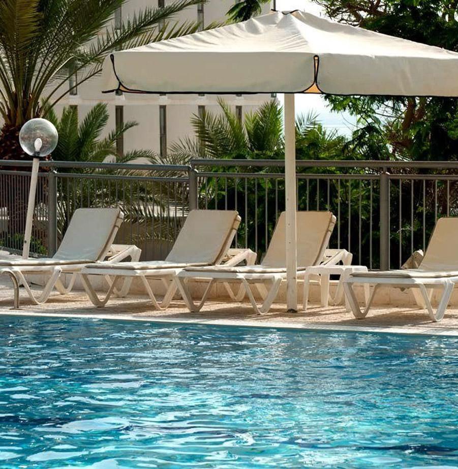 מלון אואזיס ים המלח: ספטמבר וחגים
