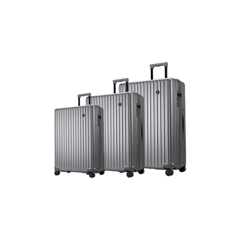 סט 3 מזוודות קשיחות 20+24+28 מבית CONWOOD קנווד